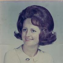 Barbara  Ann Spradling
