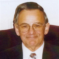 Joseph H. Oliver