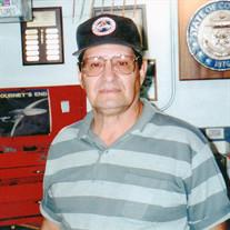 Vidal Juan Flores