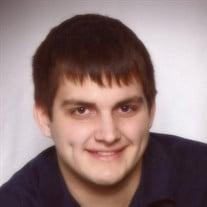 Keegan Wyatt Beyer