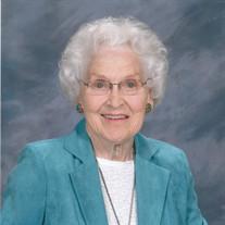 Betty Olin Robinson