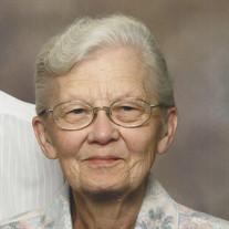 Yvonne  Stockseth