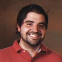 Matthew Sean Hillery