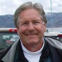Douglas Omer Phillips