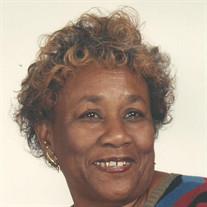 Mother Neaomi Pouncy Morrisette