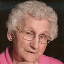 Eleanor Sheele