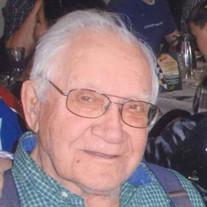 Amos W. Schultz