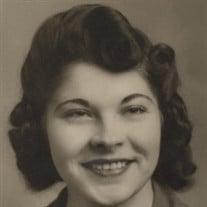 Herta Wardwell