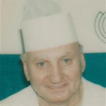 Arthur A.  Nemeth
