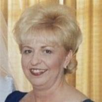 Vickie Joan Fisher