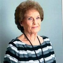 Ms. Peggy Ann Poole