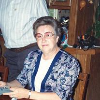 Barbara Ann Dawson Wade