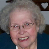 Mrs. Maxine Elizabeth Kelly