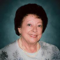 Carol Mae Knight