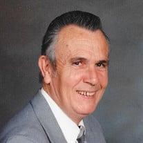 Rev. Eugene Allen
