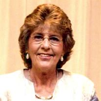 Norma Stewart