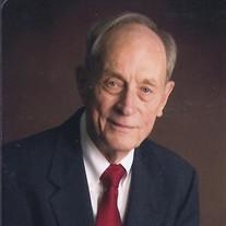 Walter Johnson Weatherly