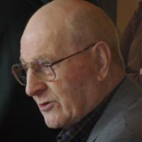 Gene C. Ferguson