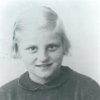 Phyllis M. Lubold
