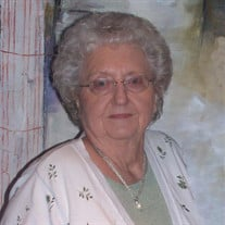 Jeanette B. Walls