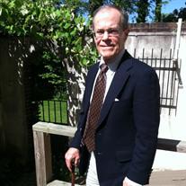 Reverend Stephen R. Billings