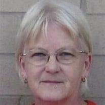 Donna K. Hall