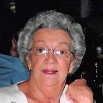 "Therese ""Terry"" C. Vastola"