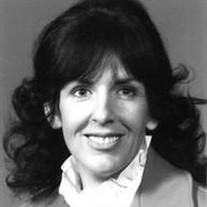 Janice McNally Barlow