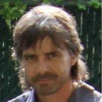 Brian Alan Barnes