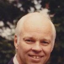 Stuart Biddulph