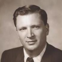 John W Butler
