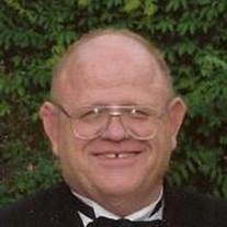 Paul Charles Christensen
