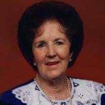 Juanita Pearl Bodell Clubb