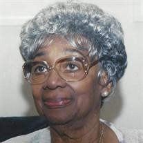 Mrs. Rena McQueen Campbell
