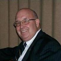 Donald Leroy Forsgren