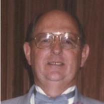 Orville Dean Gardner