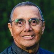 Ruben Richard Gomez