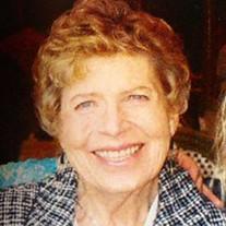 Myrna Merrill Jensen