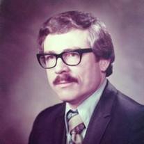 Neil Roger Kalm