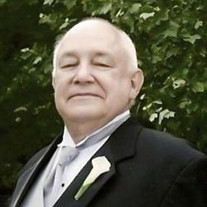John Paul Larsen