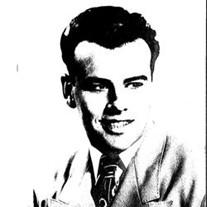 Louis Lenci Jr.