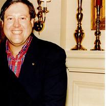 Bruce Arlington Nants
