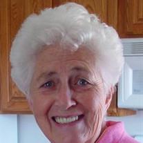 Colleen Kaye McCullough