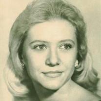 Helga Elizabeth Morby