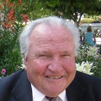 Eugene Neville