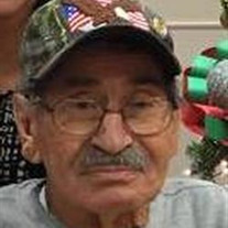 Adolph Padilla