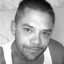 Joshua G Sandoval