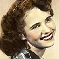 Marjorie Patricia Schmeidler