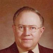 Gerald Platt Stevenson