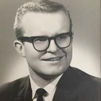 Harry Wayne Stewart